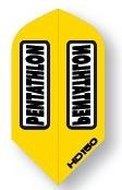 Pentathlon HD150 yellow - Slim