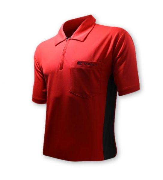Target Coolplay Hybrid - red-black