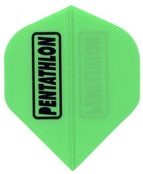 Pentathlon neon grün - Standard