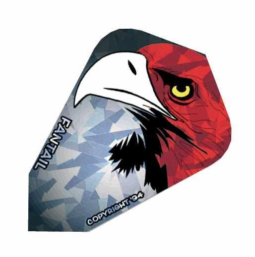 "Harrows ""Adler"" - Fantail"