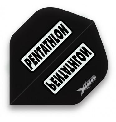 Pentathlon X180 schwarz - Standard