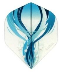 Pentathlon Blue Crystal - Standard