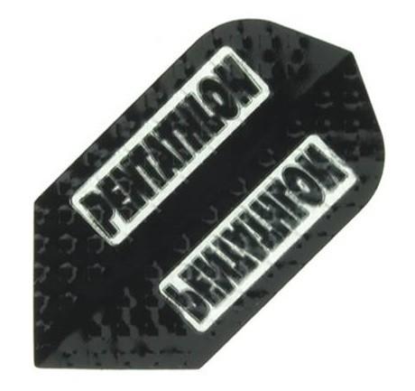 Pentathlon Dimplex black - Slim