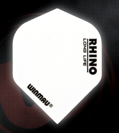 Winmau Rhino weiß - Standard