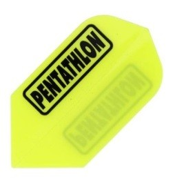 Pentathlon yellow - Slim