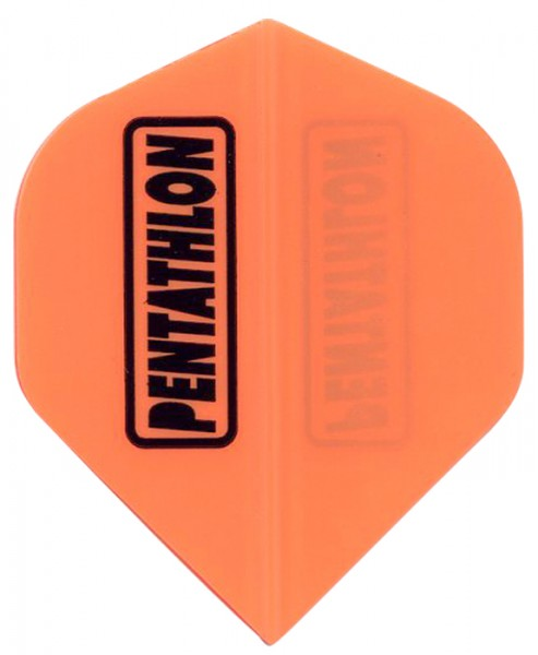 Pentathlon orange - Standard
