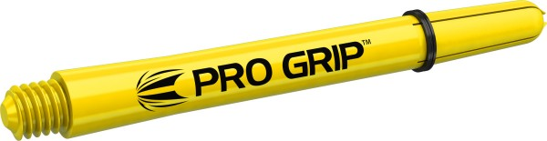 Target Pro Grip Schaft gelb