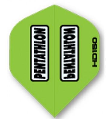 Pentathlon HD150 grün - Standard
