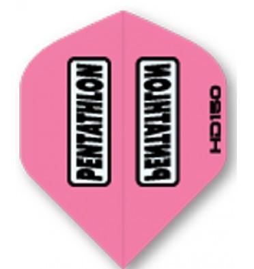 Pentathlon HD150 pink - Standard
