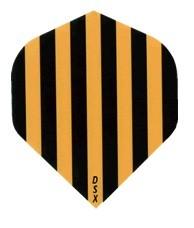Stripes black-gold - Standard