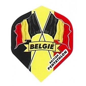 """Pentathlon """"Belgien"""" - Standard"""