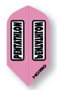 Pentathlon HD150 rosa - Slim