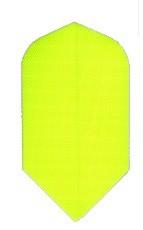 Nylon Stoff ''neon gelb'' - Slim