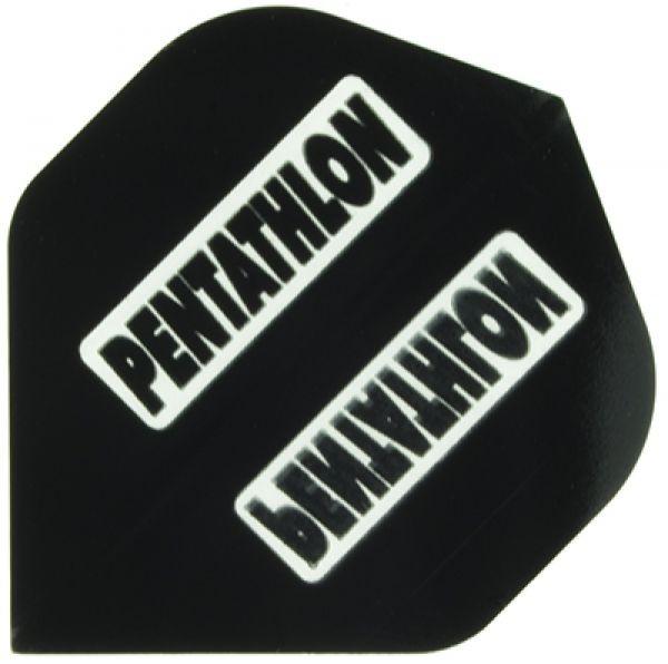 Pentathlon black - Standard