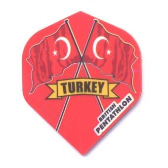 """Pentathlon """"Türkei"""" - Standard"""