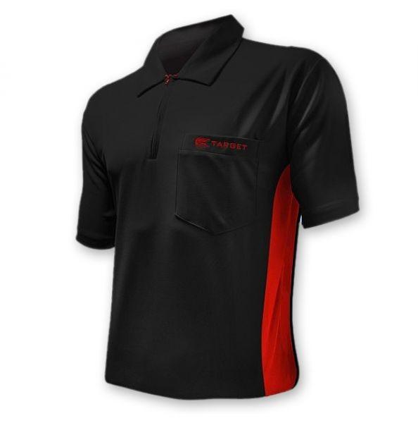 Target Coolplay Hybrid - black-red