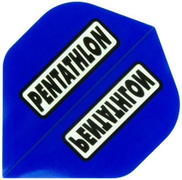 Pentathlon blue - Standard