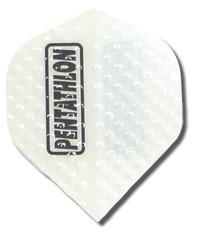 Pentathlon Dimplex white - Standard