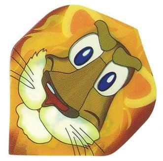 "Poly Met ""Lion Face"" - Standard"