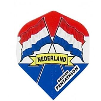 Pentathlon ''Niederlande'' - Standard