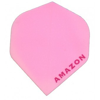 Amazon pink - Standard