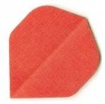 Nylon Stoff Flight orange - Standard