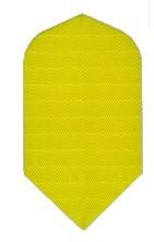 Nylon Stoff ''gelb'' - Slim