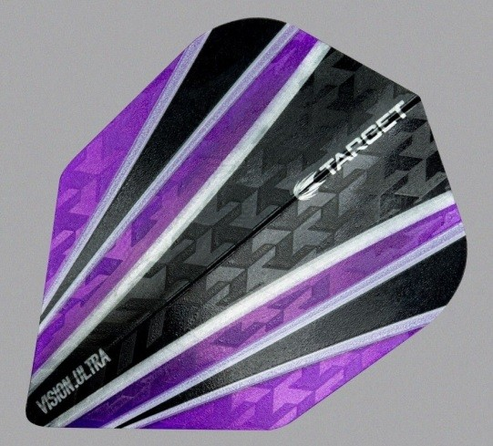 Target Vision 4 Sail purple - Standard