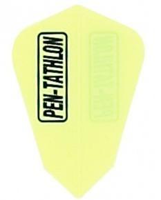Pentathlon yellow - Fantail