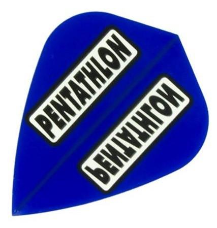 Pentathlon blue - Kite