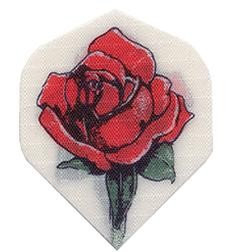 "Nylon Stoff ""Rose"" - Standard"