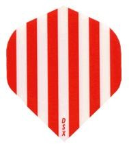 Stripes red-white - Standard