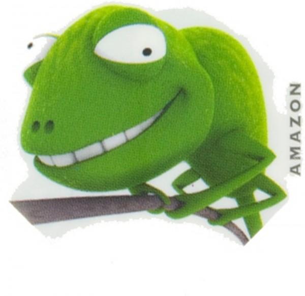 """Animation """"Chameleon"""" - Standard"""