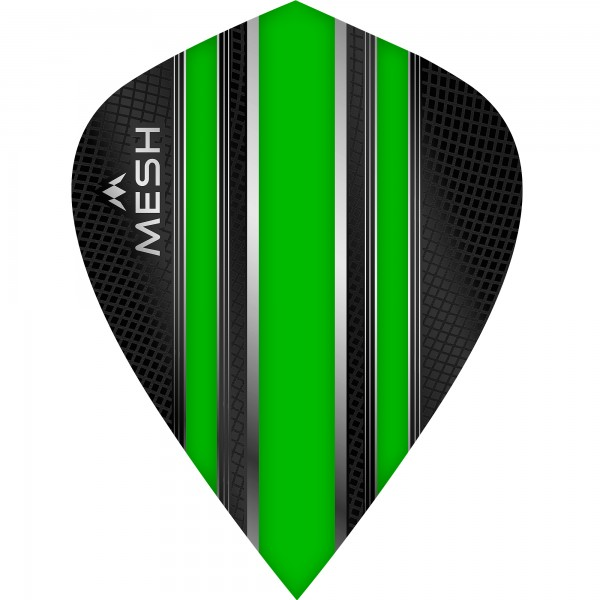 Mission Mesh green - Kite