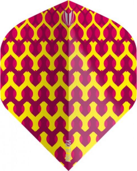Target Fabric Pro Ultra yellow - Standard No.2