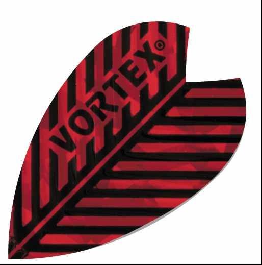 Harrows Vortex - red