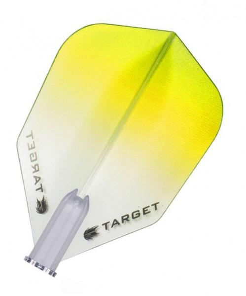 Target Vision Vignette gelb - Standard
