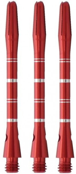 Alumaster rot - medium
