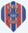 BDO red-blue - Standard