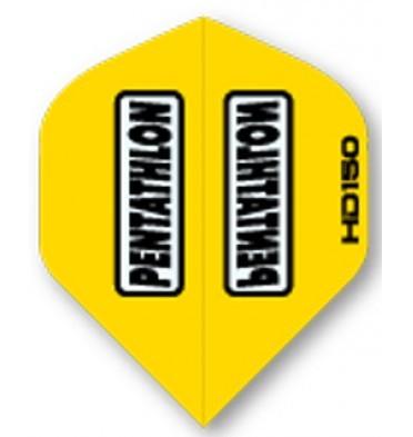 Pentathlon HD150 gelb - Standard