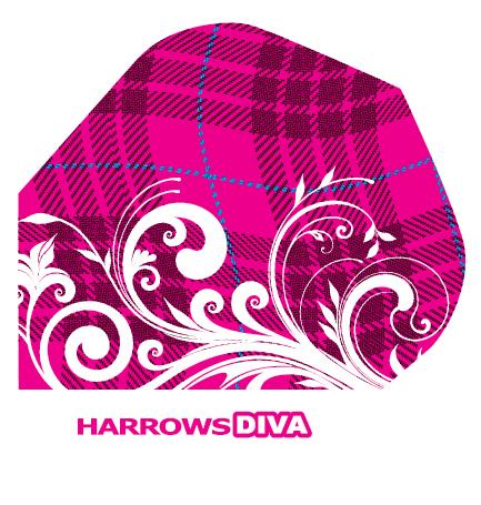 Harrows Diva 6004 - Standard