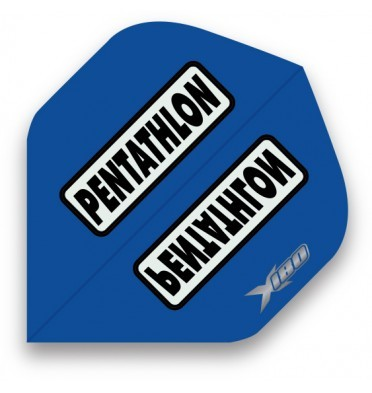 Pentathlon X180 blau - Standard