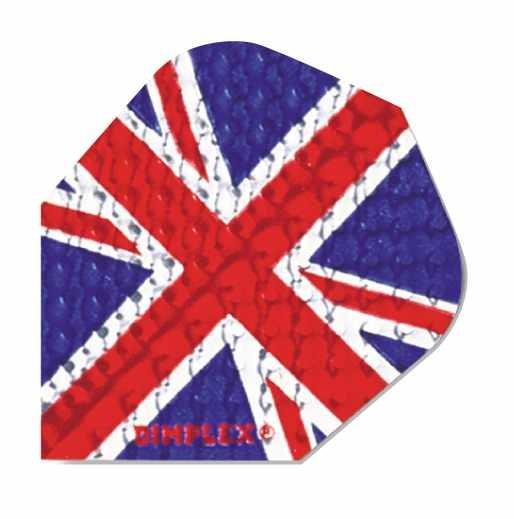 Harrows Dimplex Britain - Standard