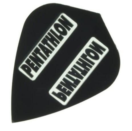 Pentathlon black - Kite