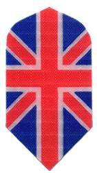 Nylon Stoff ''England'' - Slim