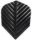 Ribtex schwarz-silber - Standard