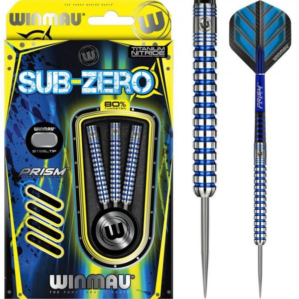 Winmau Sub-Zero Softdart