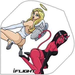 "iFLight ""Angel & Devil"" - Standard"
