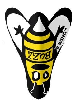 Harrows ''Buzz'' - V-Wing