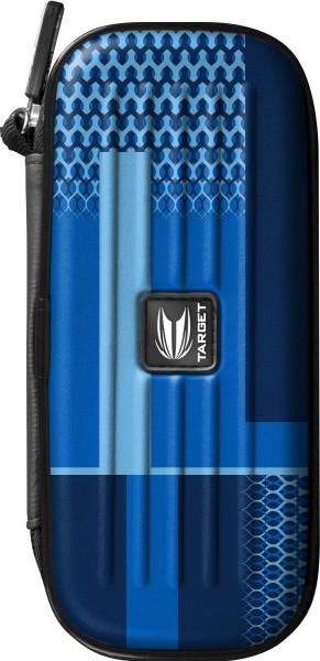Target Takoma Fabric blau